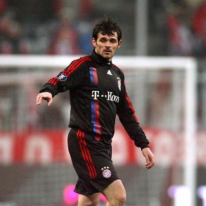 Bayern-Verteidiger Sagnol: Karriereende wegen Verletzung
