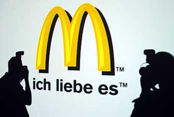 McDonald's-Kampagne: Acht von zwölf Konzernen kehrten zu deutscher Werbung zurück