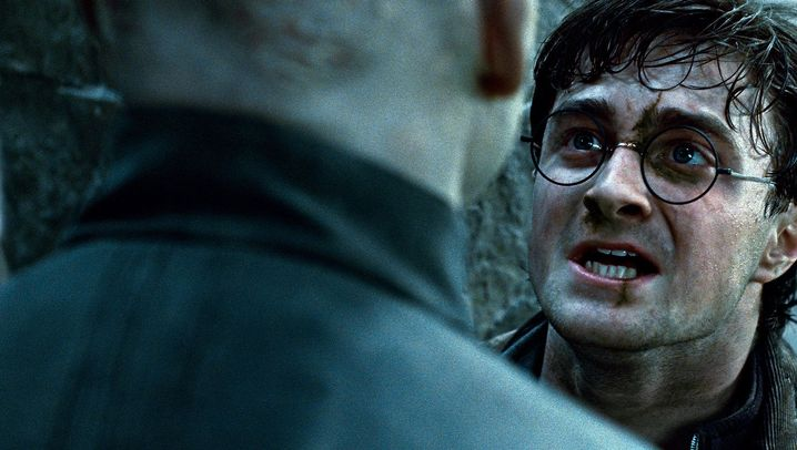 Letzter Harry Potter Film Endstation Unsterblichkeit Der Spiegel