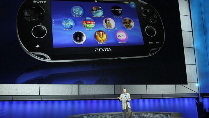 Alles auf Playstation: Sony auf der Spielemesse E3