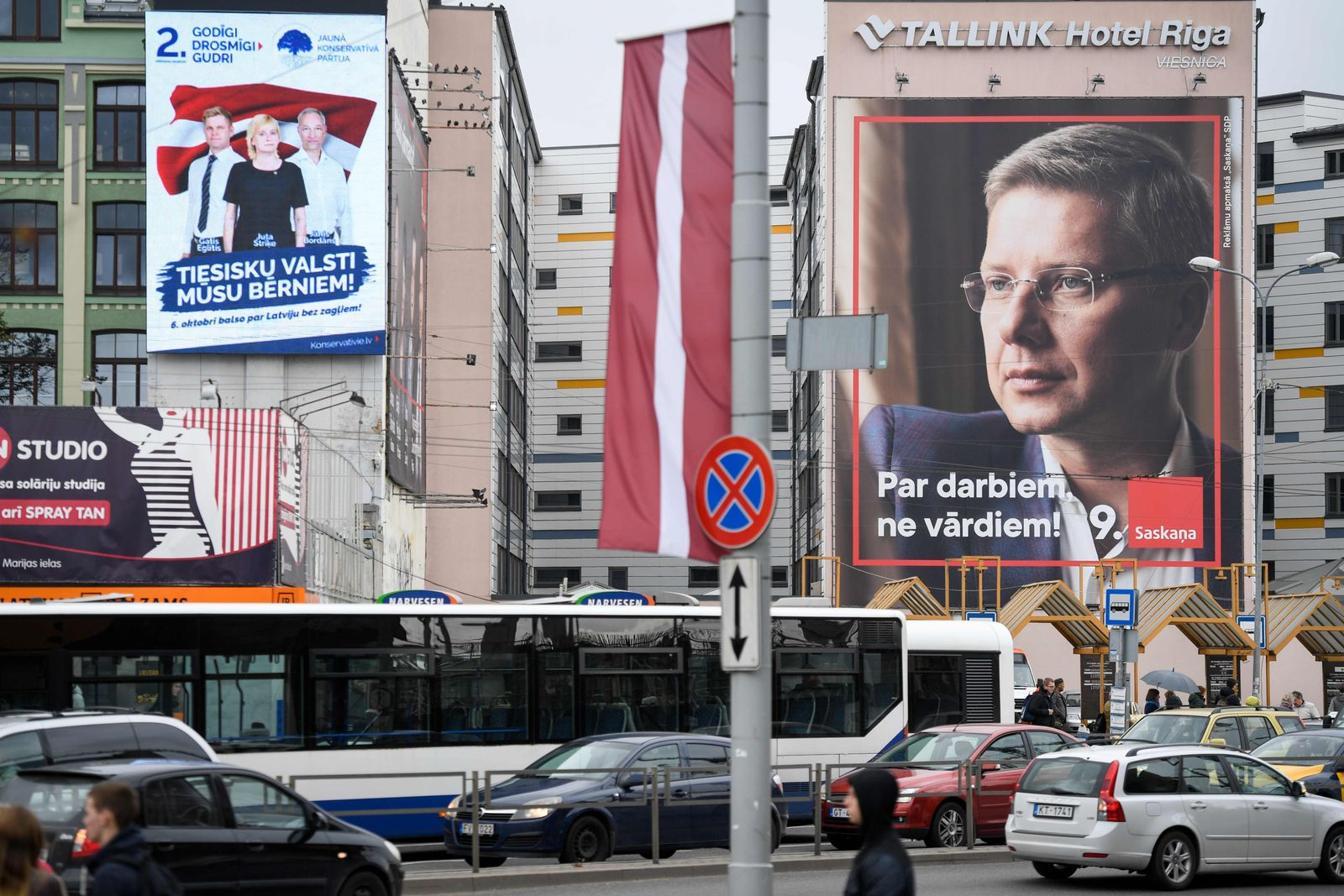 LATVIA-VOTE-RUSSIA