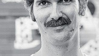 Paul Bethke, 37 Vor zehn Jahren gründete der Hamburger Lemonaid. Seitdem verkauft er gutes Gewissen in Flaschen: Lemonaid und ChariTea.