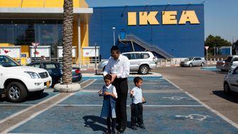 Ikea bietet Kunden in Israel Corona-Impfungen an