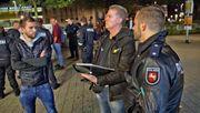 Auf Verbrecherjagd in Hannover