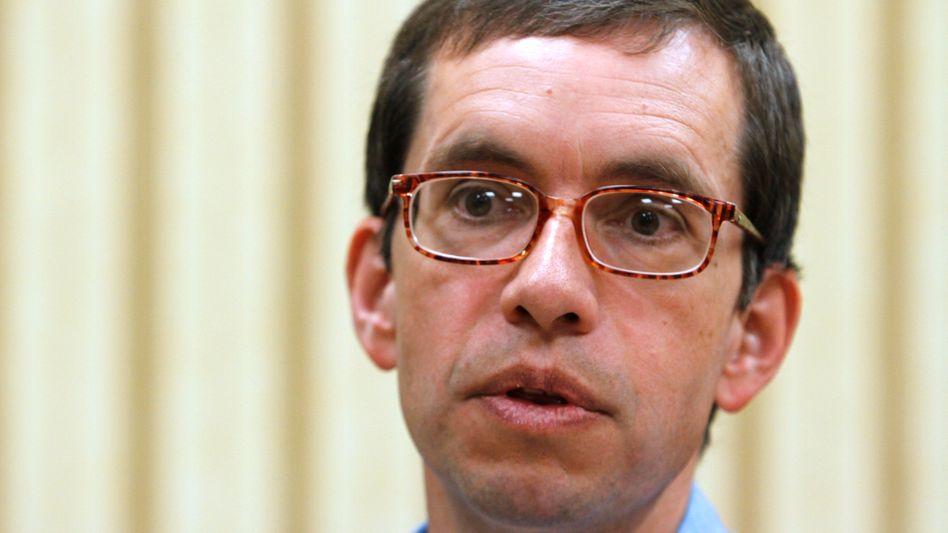 Jens Söring im März 2011: Verurteilt wegen Mordes
