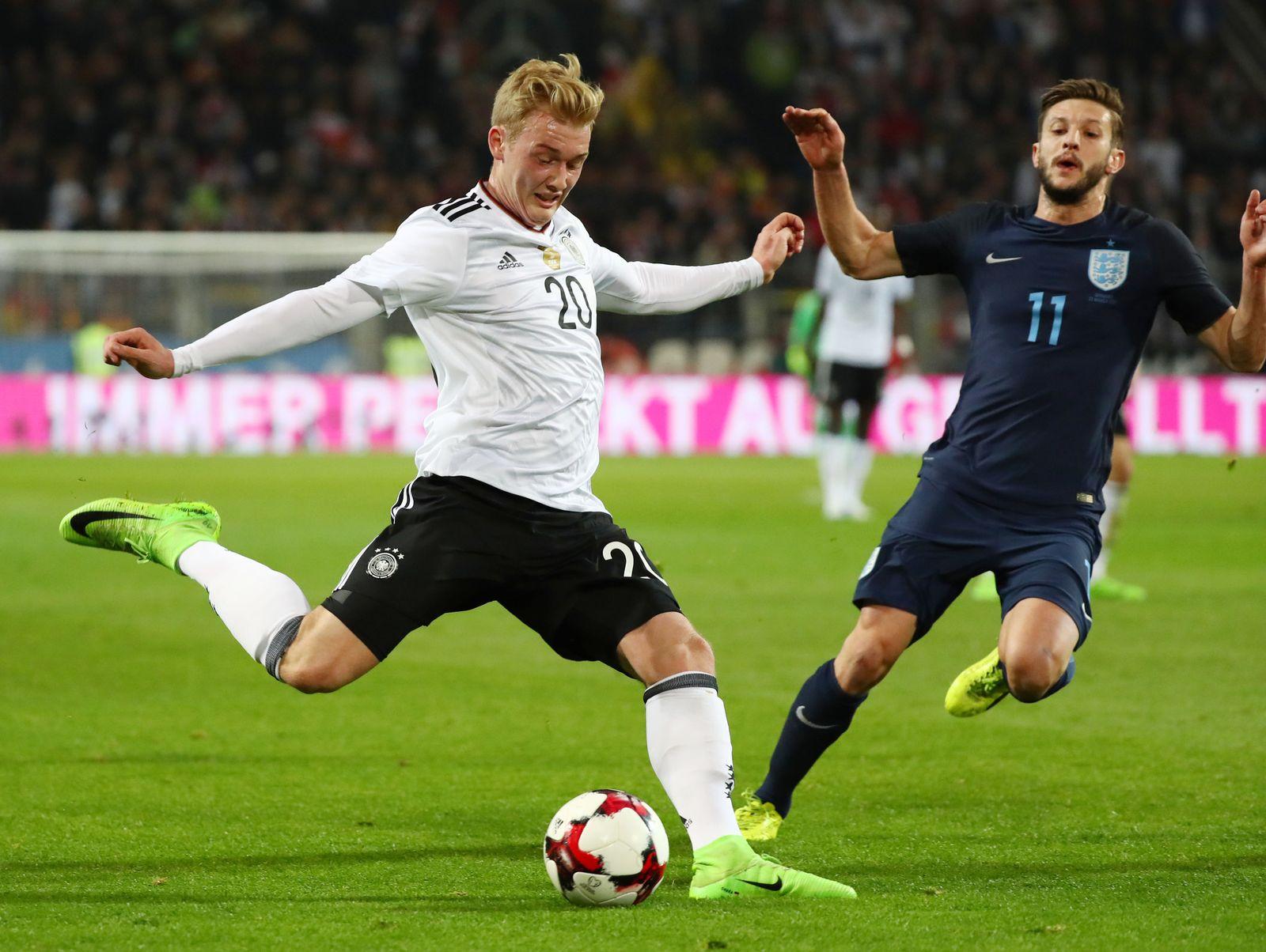 HLT Deutschland - England
