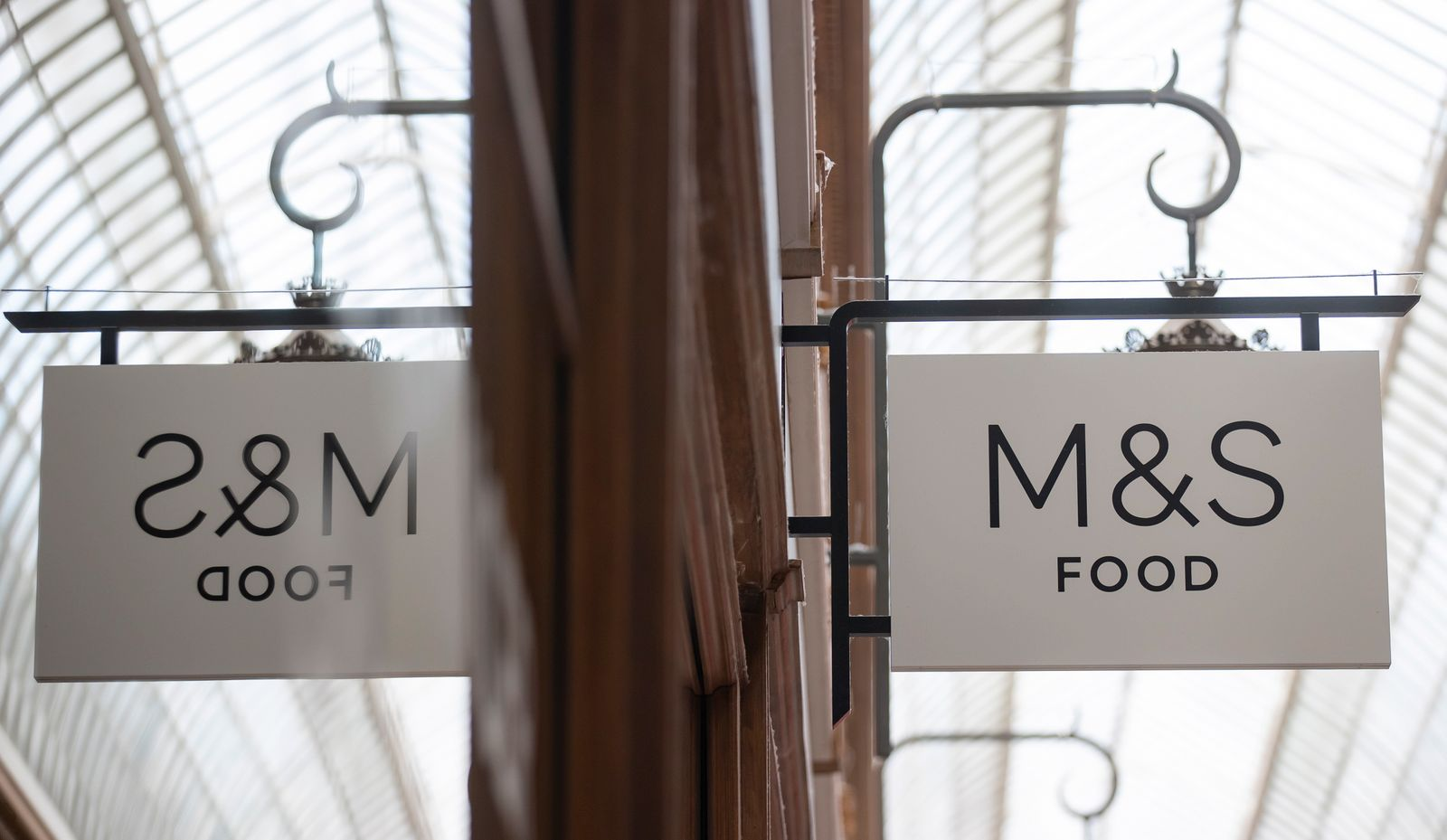 Marks and Spencer shop closures in France