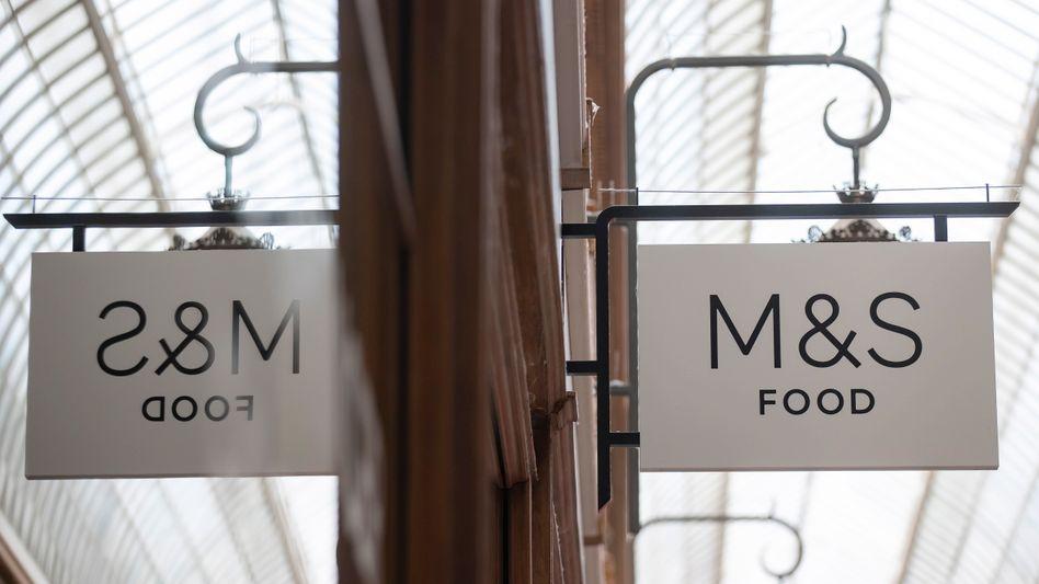 Marks-&-Spencer-Supermarkt in Paris: »Quasi unmöglich, Produkte in gewohnter Qualität anzubieten«