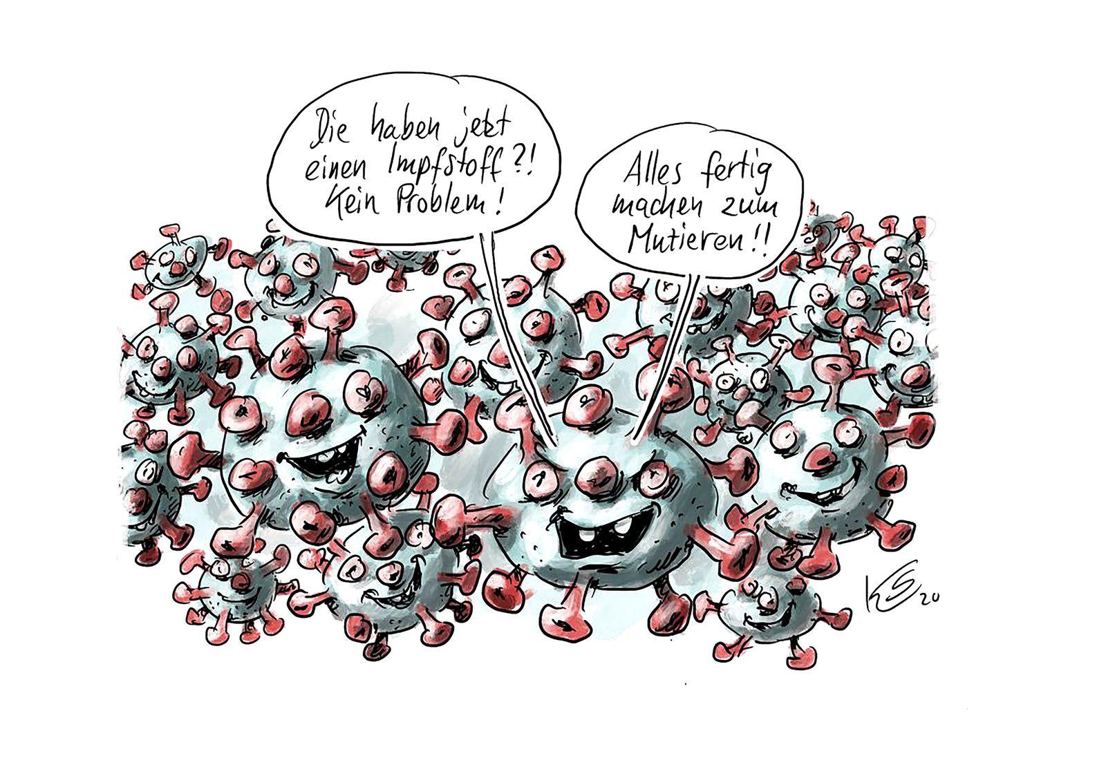 Cartoons/ 11.11.20