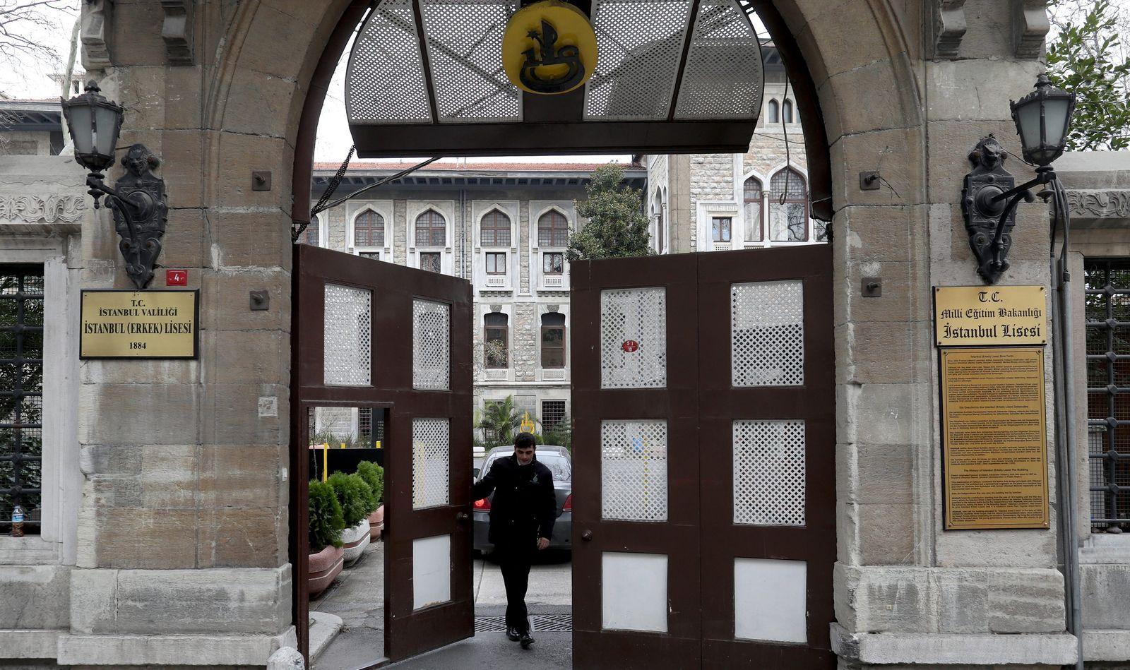 Istanbul Schule