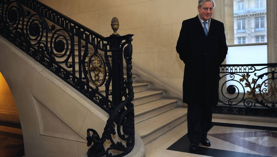 Christian Noyer: Frankreichs Notenbankchef glaubt an den Euro