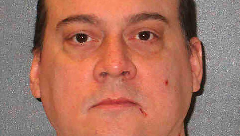 John Hummel wurde wegen der Tötung seiner schwangeren Frau, der gemeinsamen fünfjährigen Tochter und seines Schwiegervaters verurteilt