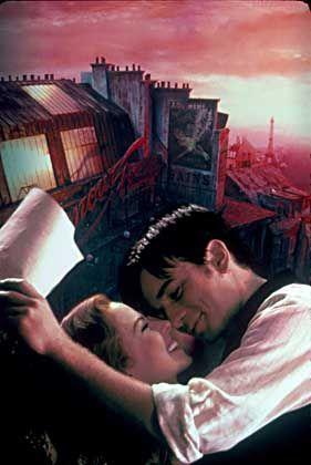 Tour de Force der großen Gefühle: Szenenbild mit Ewan McGregor und Nicole Kidman