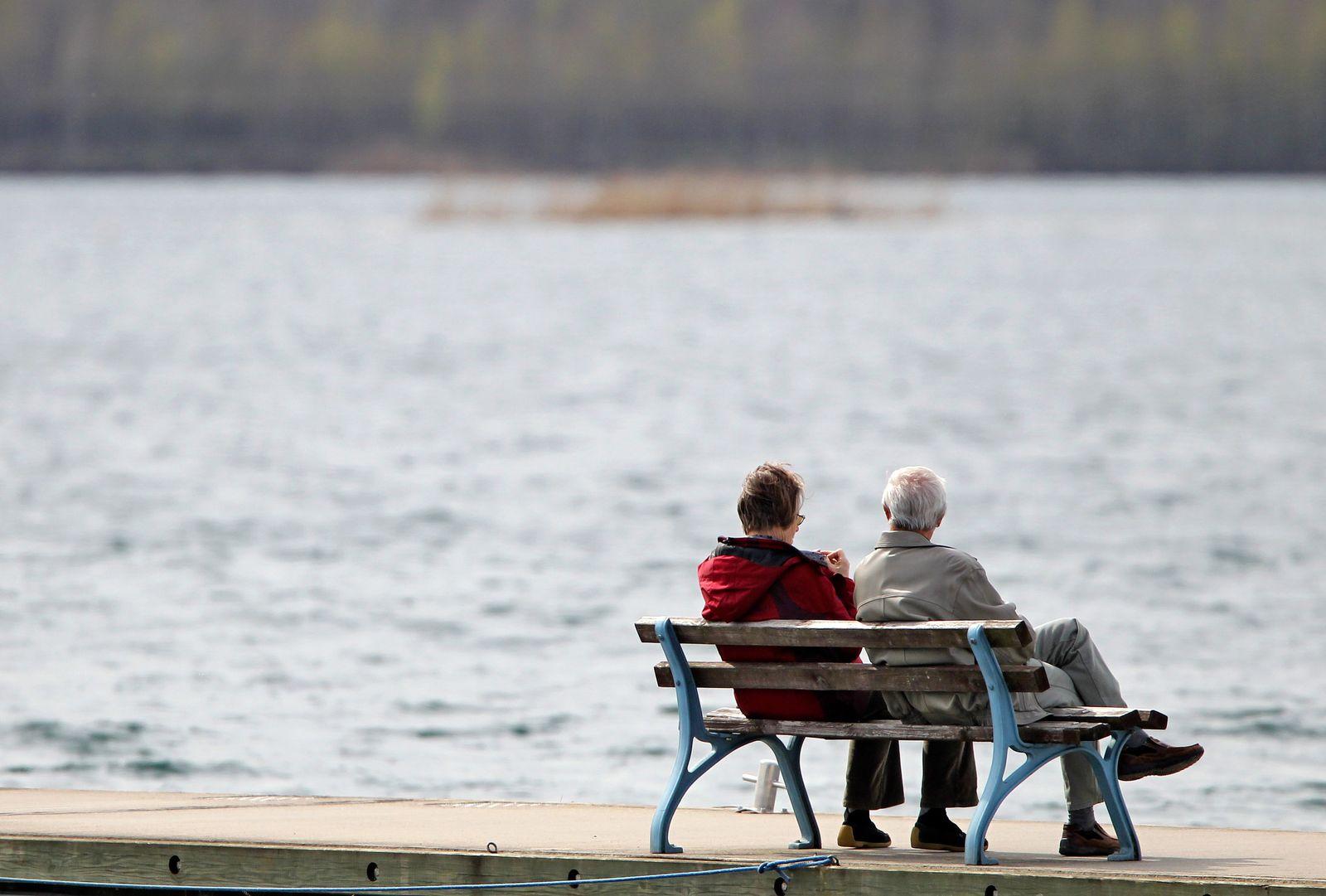 Senioren/ Lebensversicherung