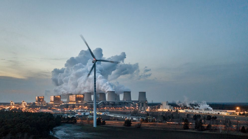 Photo Gallery: Failure on the Road to Energy Utopia