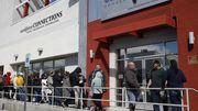US-Arbeitslosenquote sinkt auf zehn Prozent