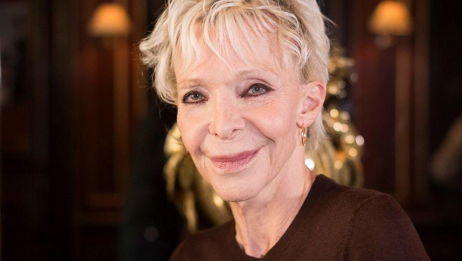 Schauspielerin und Regisseurin TonieMarshall