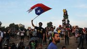 """""""Chile als Beispiel des sozialen Aufstands in Lateinamerika"""""""