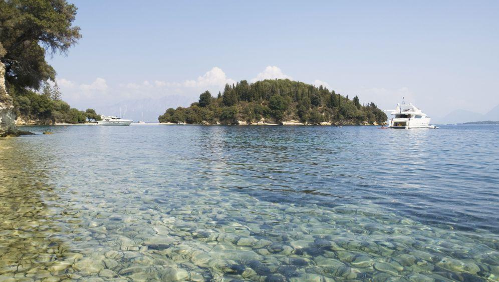 Griechische Inseln: Der Ausverkauf kann beginnen