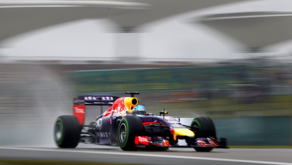 Formel-1-Pilot Vettel: Ab 2016 auch in Baku am Start