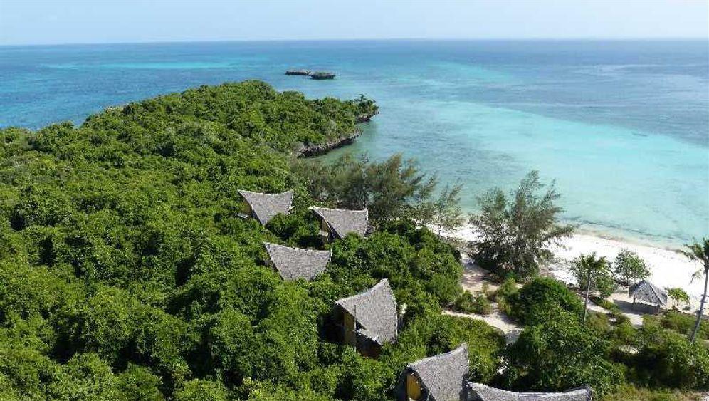 Chumbe Island: Ökoidylle vor Sansibar