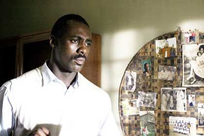 """Szene aus """"Sometimes in April"""" (mit Idris Elba): """"Alles, was passieren konnte, ist passiert"""""""