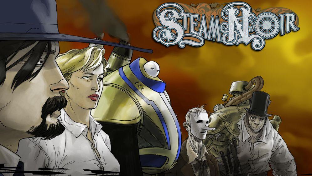Adventskalender Steam