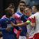 Glasgow-Trainer Gerrard spricht von »Rassismus«, Gegner Prag von »widerlichen Anschuldigungen«