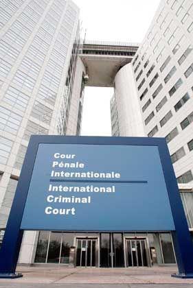 Internationaler Strafgerichtshof in Den Haag: US-Soldaten sollen unbehelligt bleiben