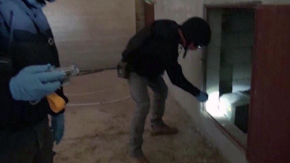 """OPCW-Mitarbeiter in Syrien: """"Eine hochaktuelle Wahl"""""""