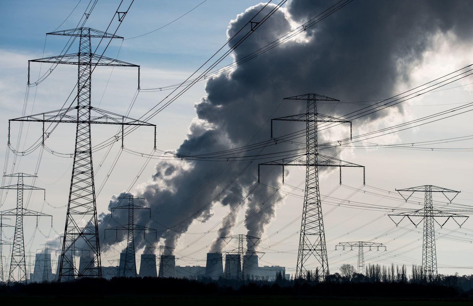 Klima oder Strompreis