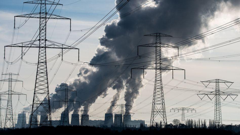 Vattenfall-Braunkohlekraftwerk in Jänschwalde: Misere hausgemacht