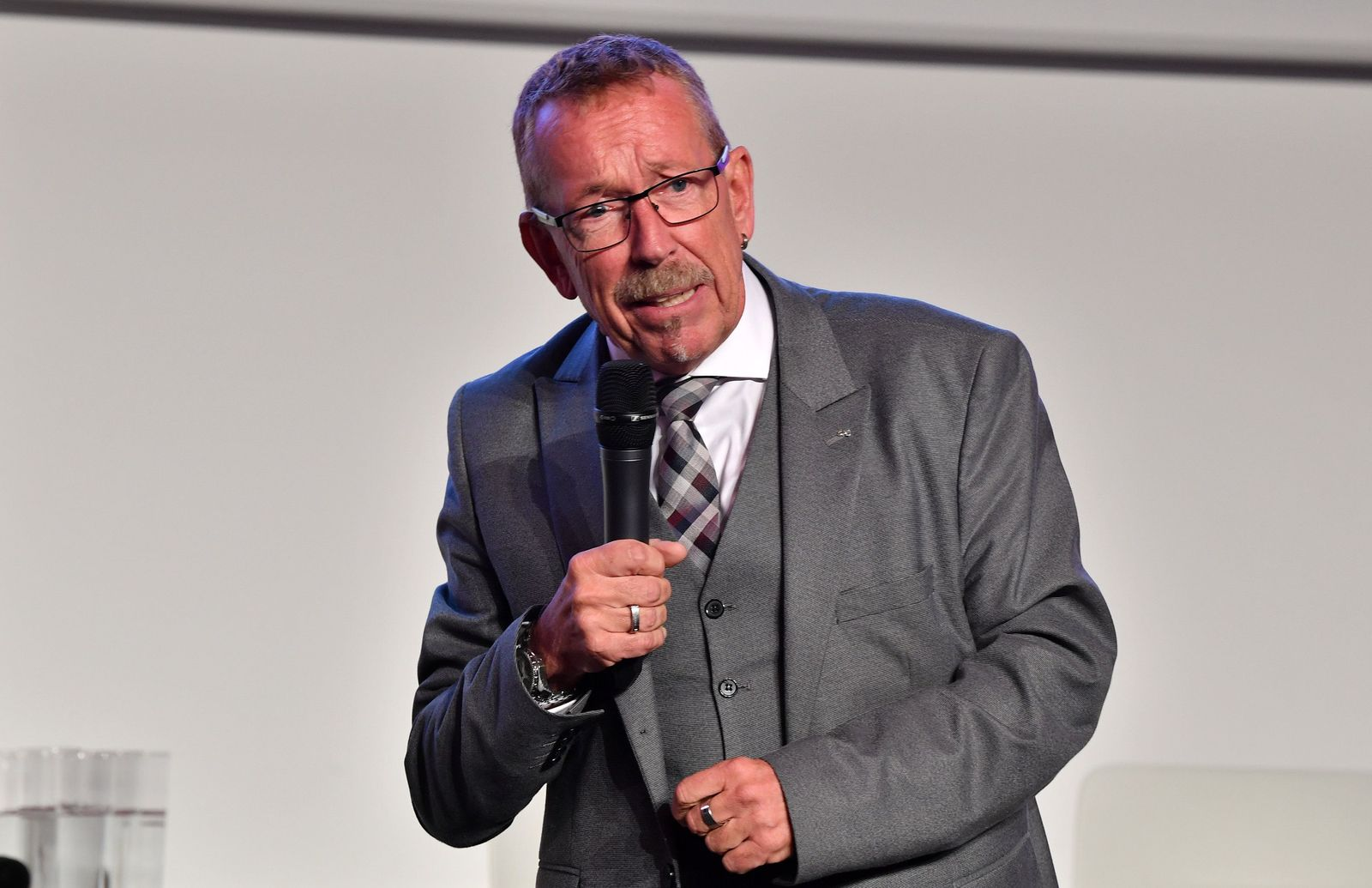 Karl-Heinz Brummer