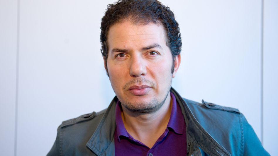 Publizist Abdel-Samad: Von Kidnappern verschleppt?