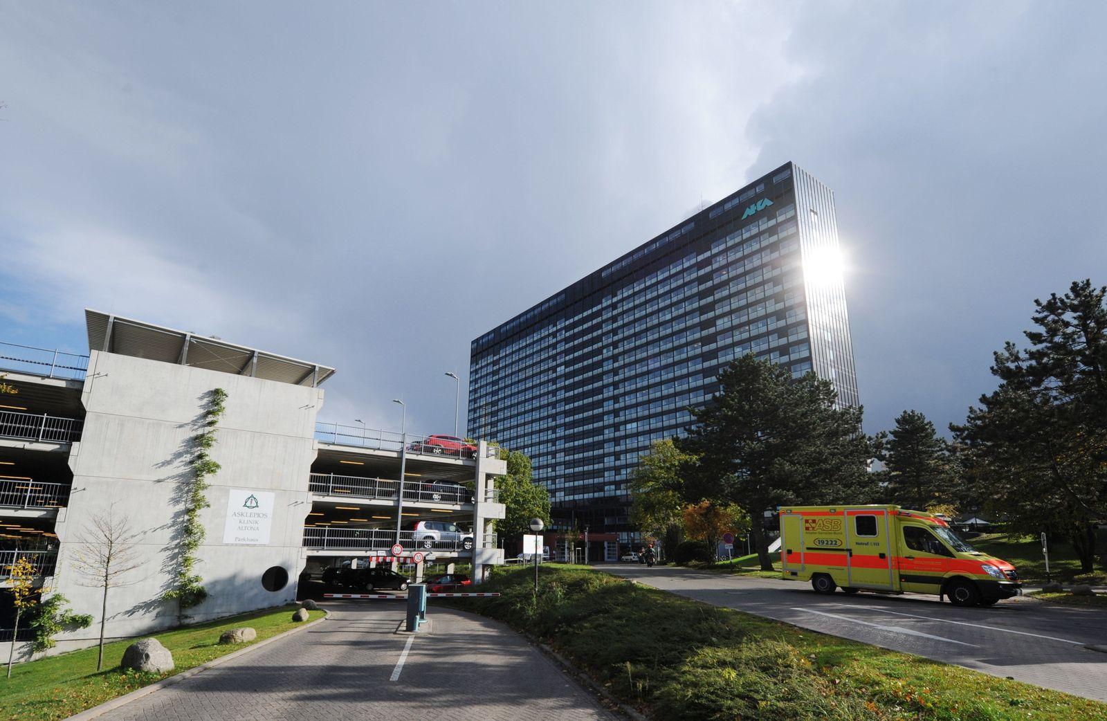 Asklepios Klinik Altona / Hamburg