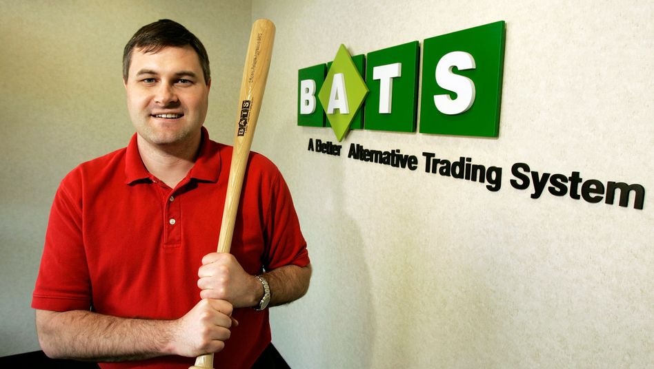 "Bats Mitgründer Dave Cummings: Panne bei der ""besseren Alternative"""