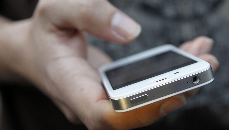 iPhone 4S: Neues Patent für Brennstoffzellen-Antrieb