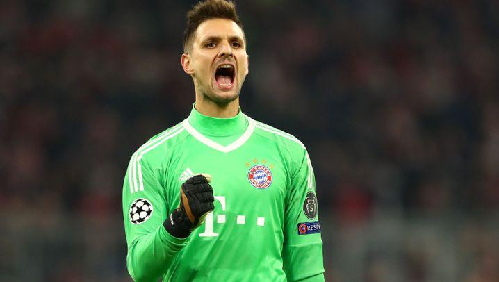 Einzelkritik Bayern München: Was machen Sie eigentlich im nächsten Sommer, Herr Ulreich?