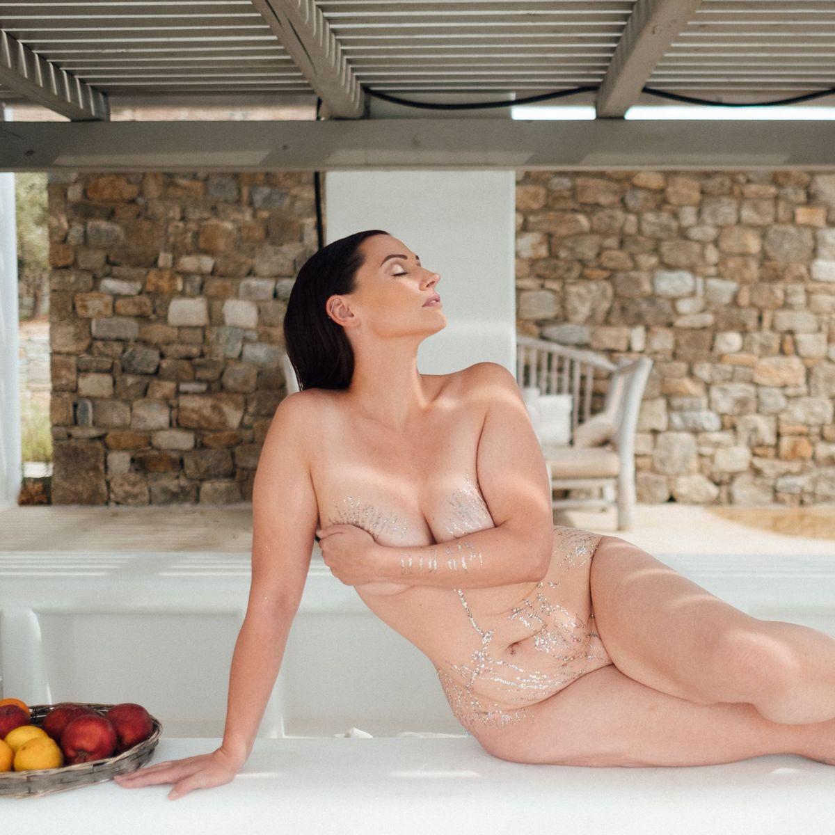 Nackt paula lambert Paula Lambert