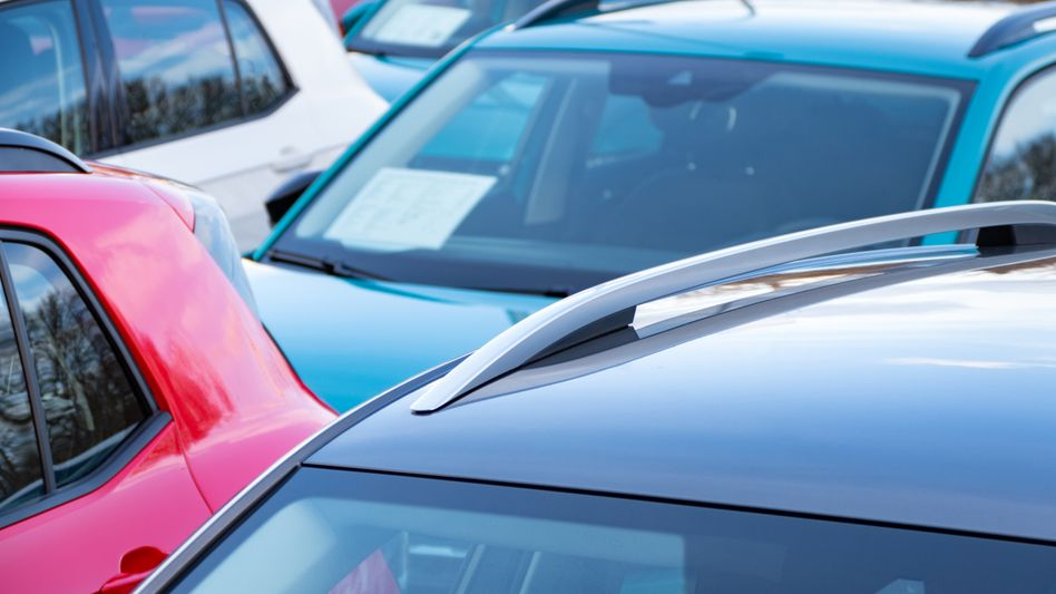 Die Preise für Gebrauchtwagen sind während der Pandemie gestiegen