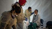 USA melden weltweit höchste Zahl an Corona-Infektionen