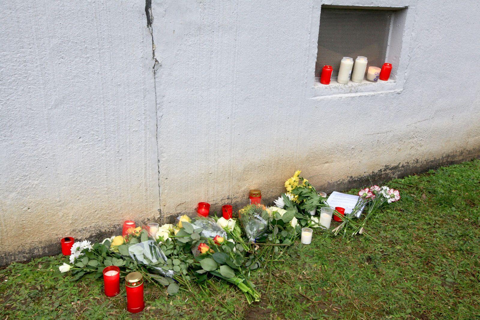 Dresden / Toter Asylbewerber