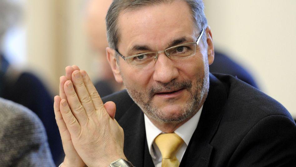 "SPD-Politiker Platzeck: ""Bürgerinitiativen gegen jede dieser Technologien"""