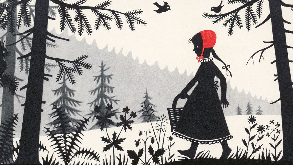 Photo Gallery: The Grimm Brothers' Cultural Legacy