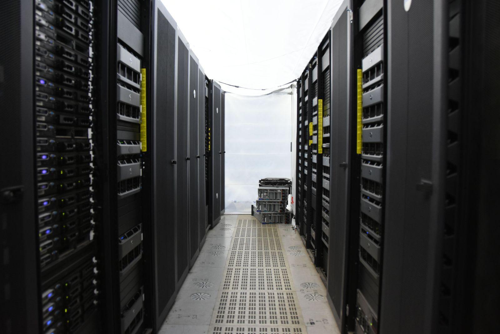 EINMALIGE VERWENDUNG Schwerer Schlag gegen Cyberkriminelle