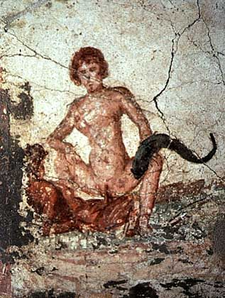 Scientists can't agree: Was the Stone Age a period of wild sex orgies or were they more reserved in their sexuality?