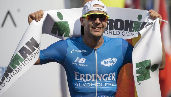 Ironman auf Hawaii: Deutsche Dominanz im Pazifik