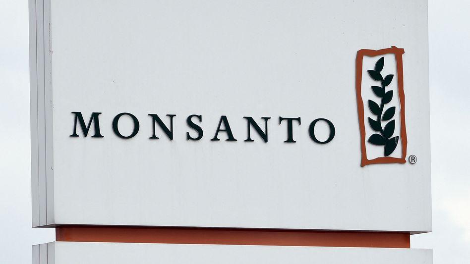 Monsanto-Fabrik: Kritiker »erziehen«