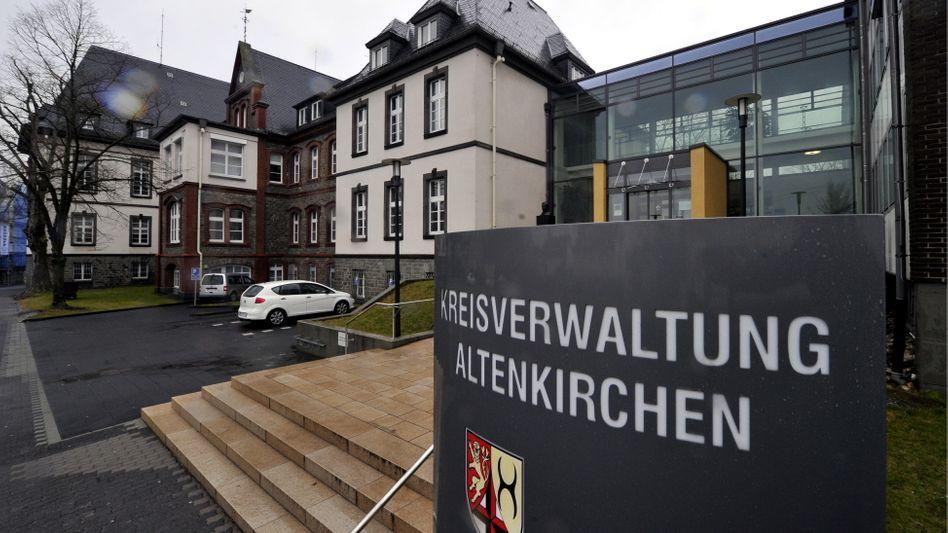 """Örtliches Jugendamt in Altenkirchen: """"Wir hatten keine Handhabe"""""""