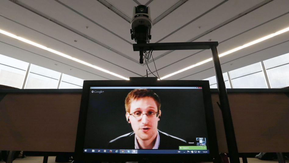 NSA-Whistleblower Snowden: Wird er im Untersuchungsausschuss aussagen?